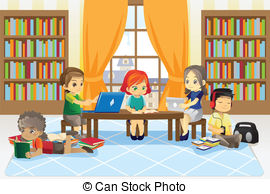 Library Stock Illustrations. 86,723 Library clip art images.