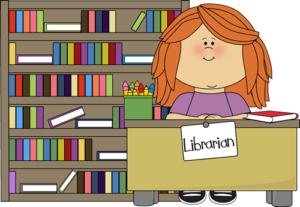 Librarian clipart, Picture #199290 librarian clipart.
