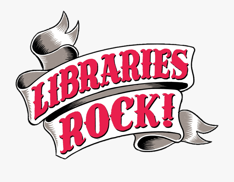 Libraries Rock Summer Reading Program #158472.