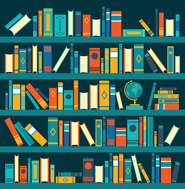 Top 60 Libraries Clip Art, Vector Graphics and Illustrations.