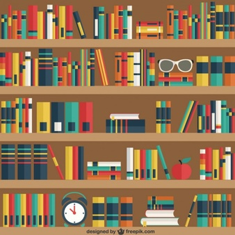 Library Vectors, Photos and PSD files.