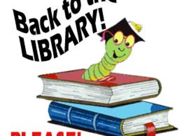 Books clipart library, Books library Transparent FREE for.