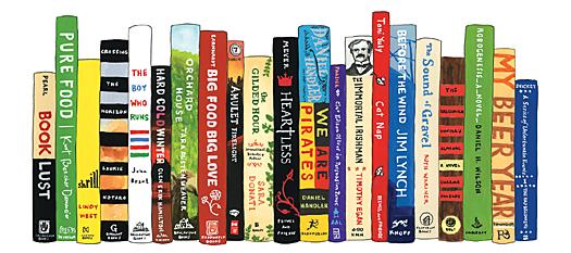 Books And More: Take Advantage Of Librar #246790.