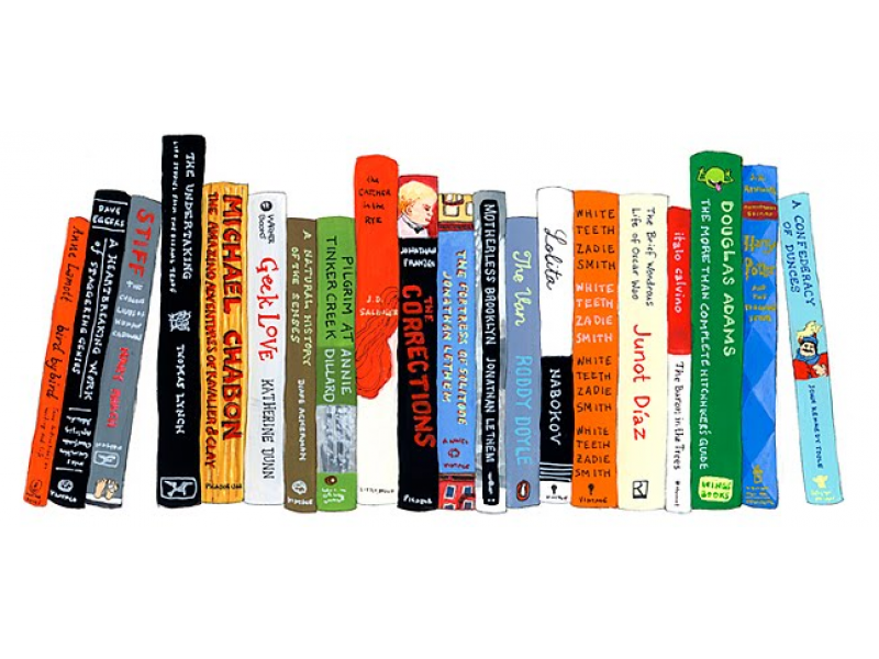 Library Books Png 2 » PNG Image #246787.