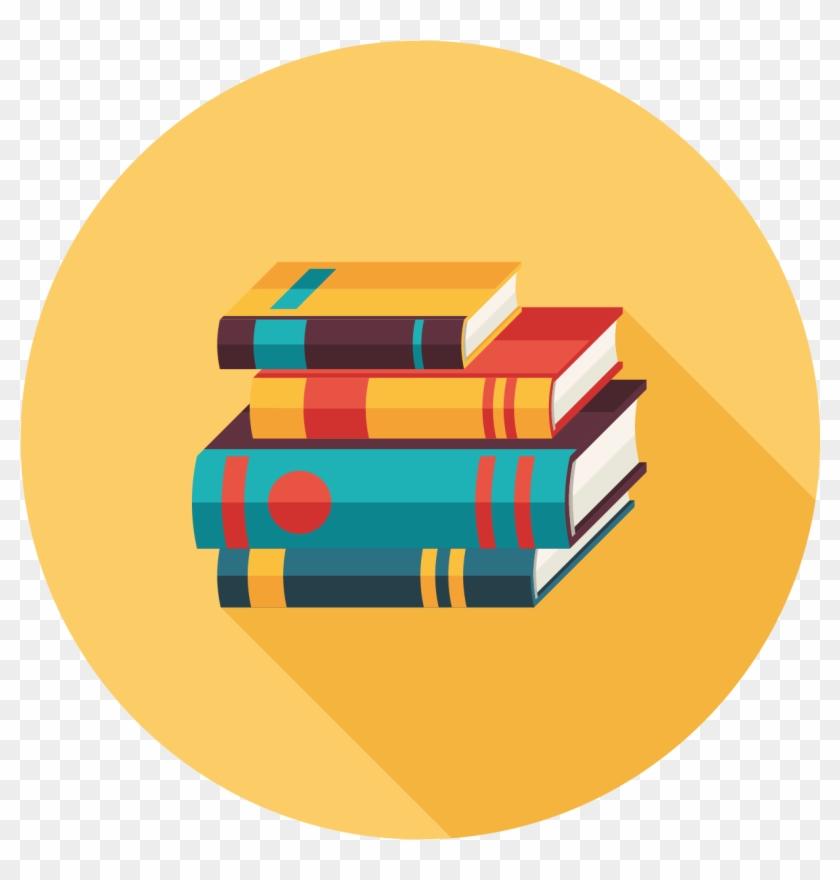 Borrow Library Books.