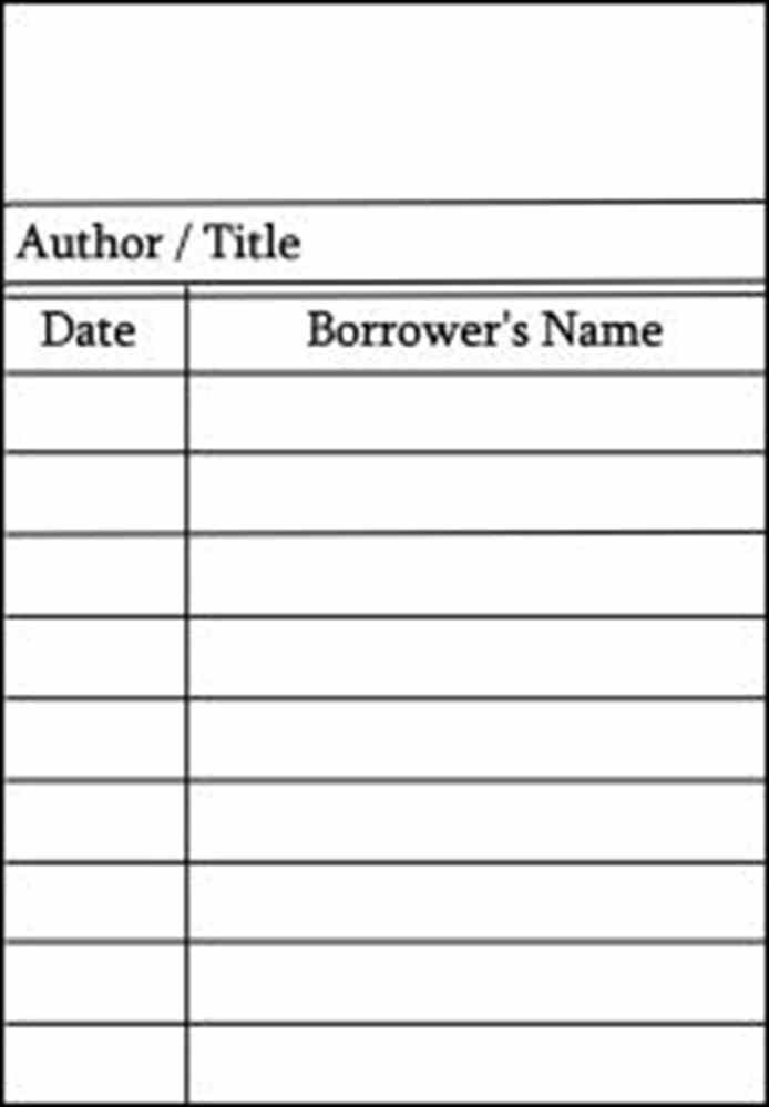 Free Library Card Cliparts, Download Free Clip Art, Free.