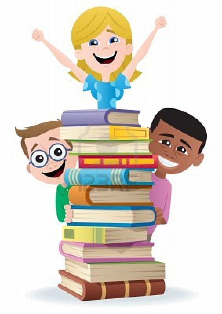 Library Clipart For Kids Clipground