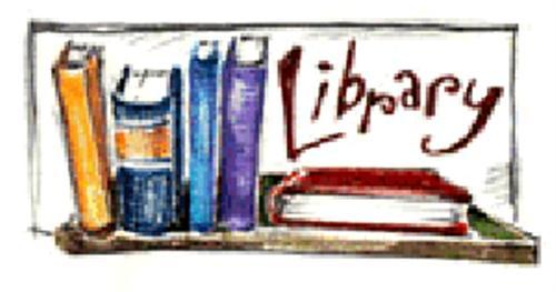 Clipart library library closed, Clipart library library.