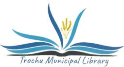 Trochu Municipal Library.