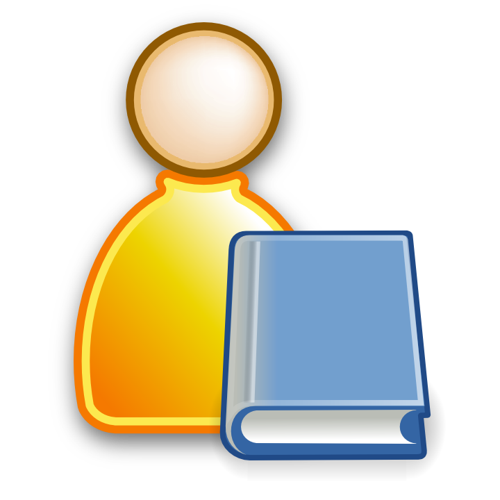 library Icons, free library icon download, Iconhot.com.