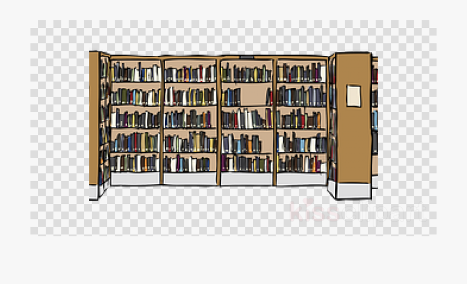 Download Library Shelf.