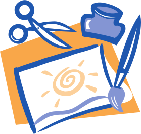 Clip Art Resources for LibreOffice.