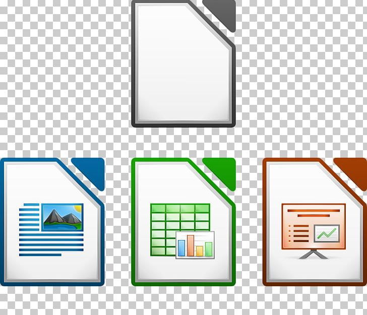LibreOffice Writer Computer Icons Office Suite Linux PNG.