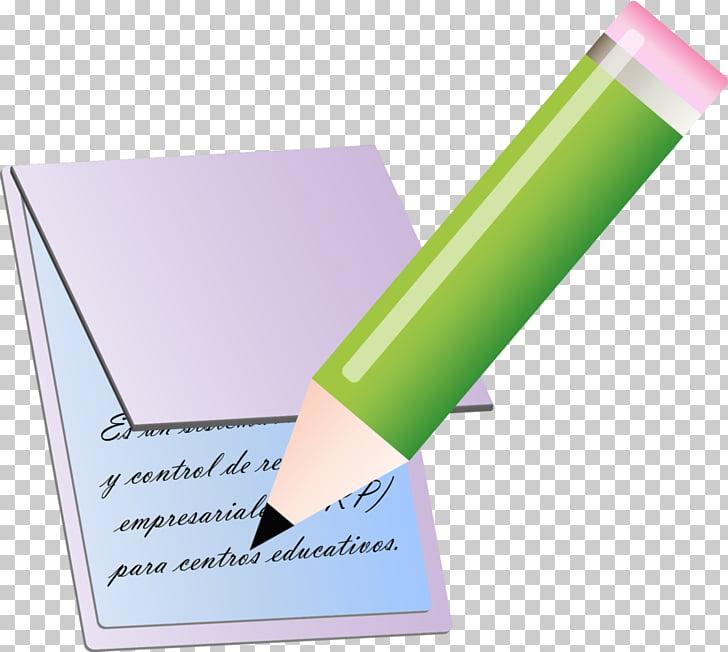 Notebook Office Supplies Pencil Digital art, libreta PNG.