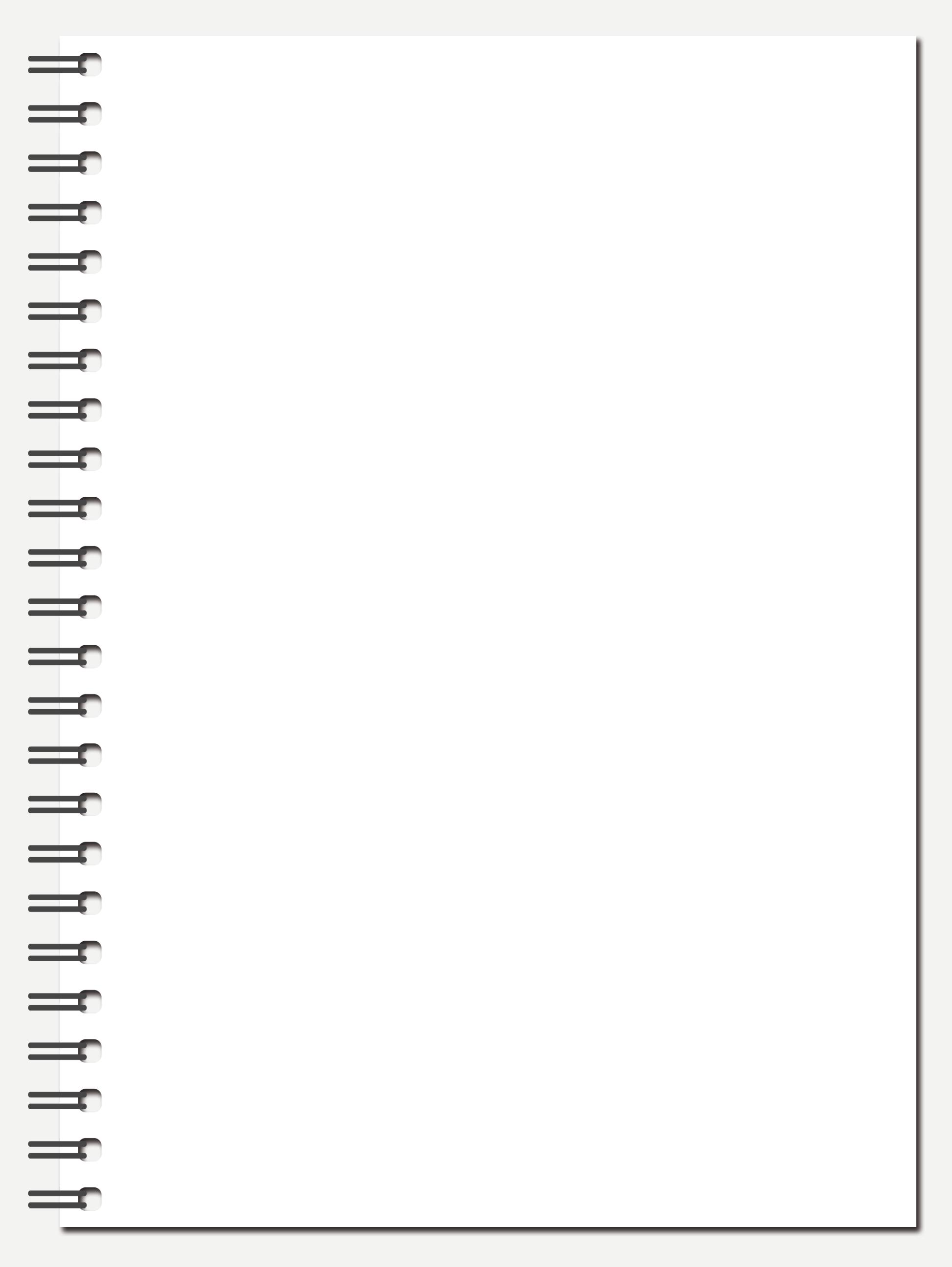 Libreta del alumno personalizada (Formato A5).