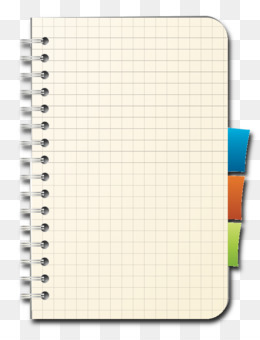 Free download Paper Notebook png..