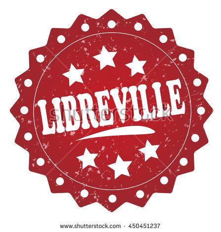 Libreville Stock Photos, Royalty.