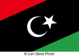 Libya flag Stock Illustrations. 2,000 Libya flag clip art images.