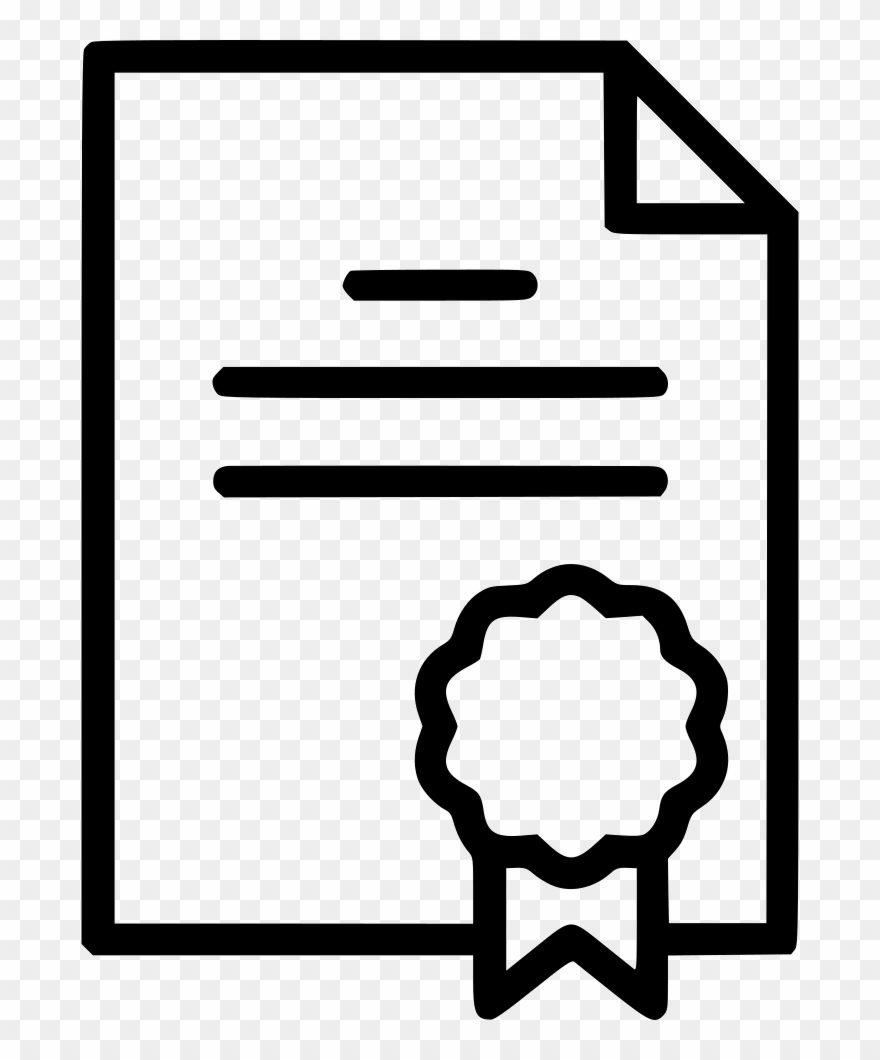 Document Clipart Visitor Book.