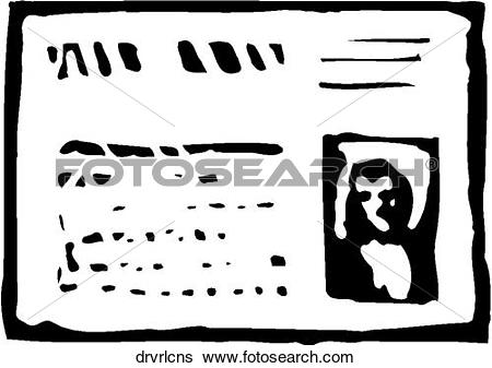 License Clip Art and Illustration. 2,515 license clipart vector.