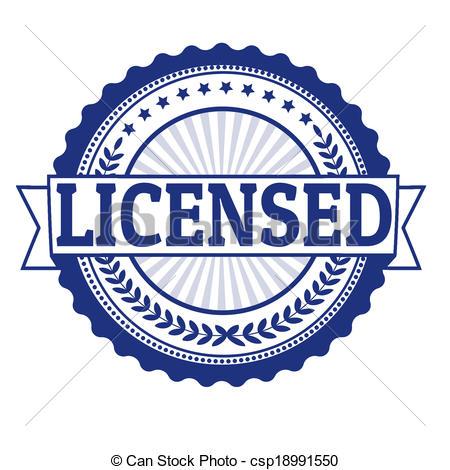 Licensing Clip Art.