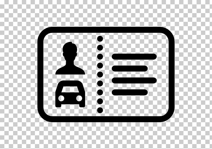Computer Icons Driver\'s license Driving, ID PNG clipart.