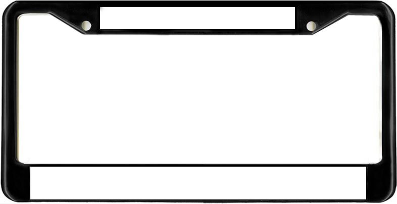 License plates clipart 1 » Clipart Portal.