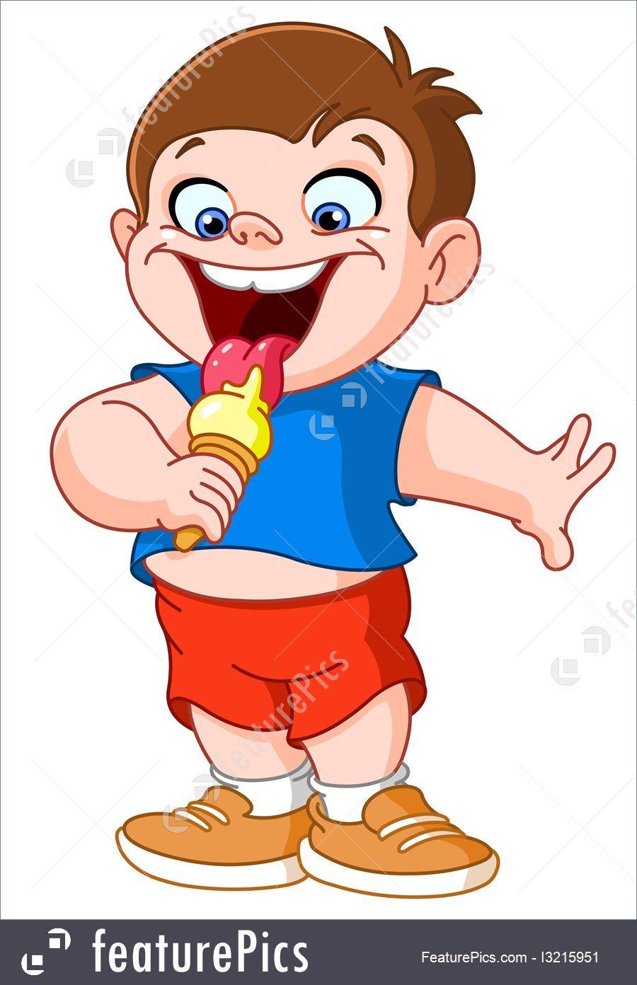 Lick ice cream clipart 2 » Clipart Portal.