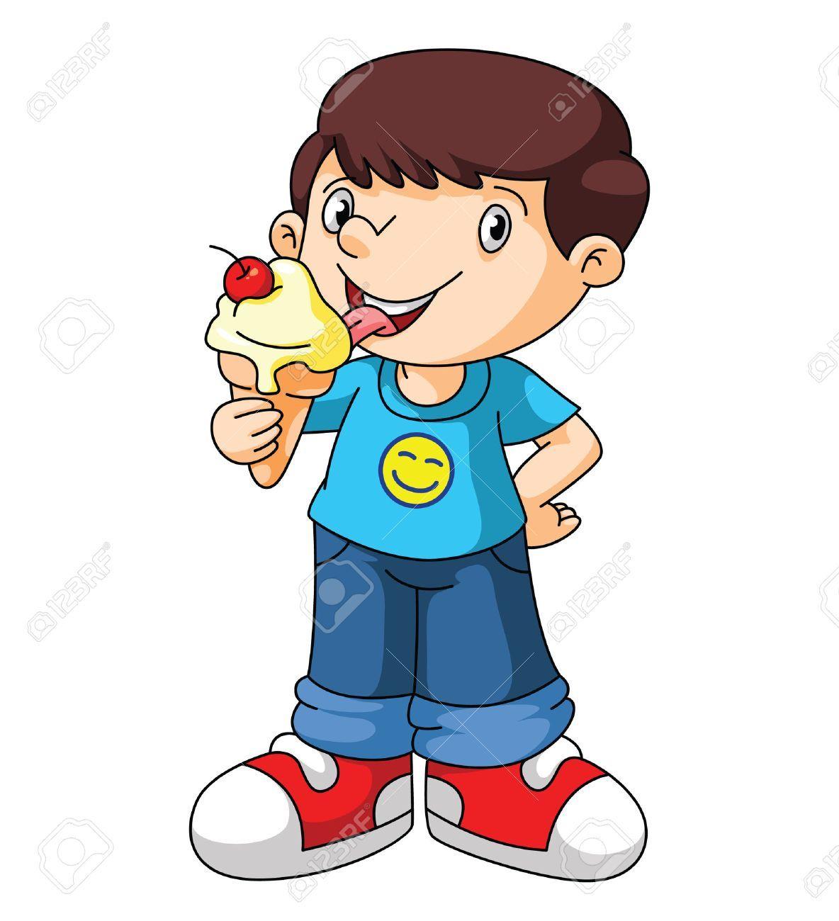 Lick ice cream clipart 7 » Clipart Portal.