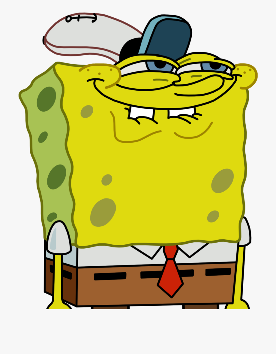 Temporary Spongebob Meme Download Free Clipart With.