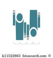 Lido Clipart EPS Images. 2 lido clip art vector illustrations.