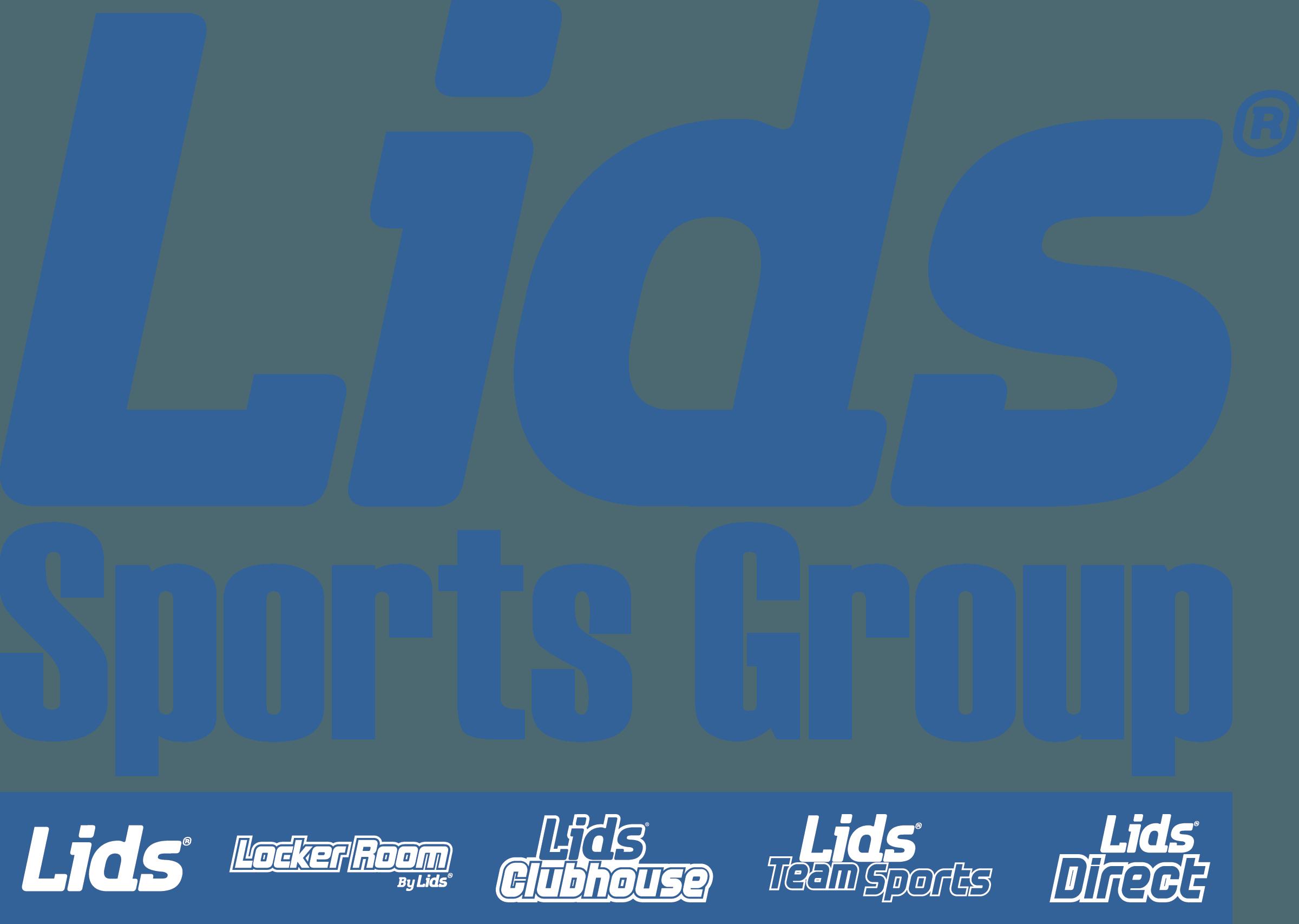 Lids Logo.