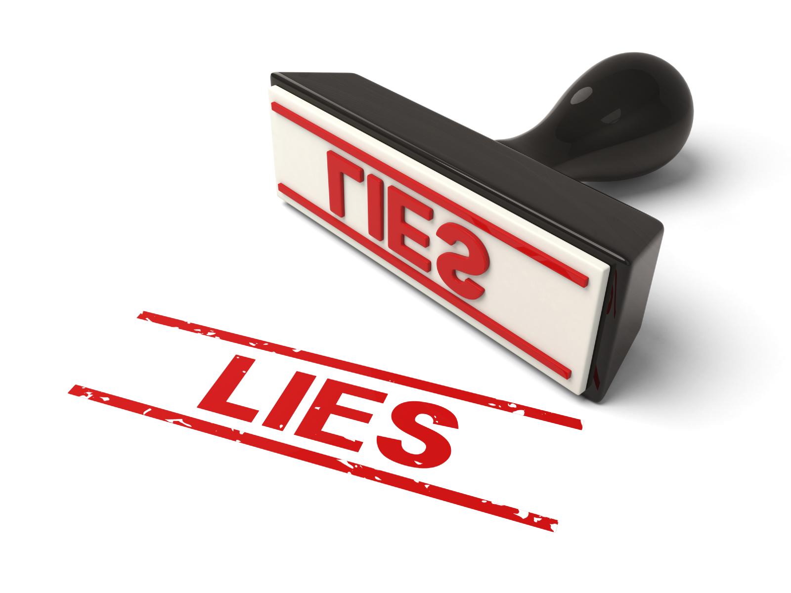 Lies png 7 » PNG Image.