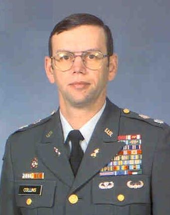 Lieutenant colonel clipart.