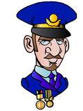 Lieutenant Stock Illustrations.
