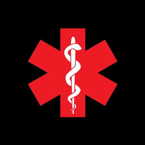 Medical Symbols Clipart.