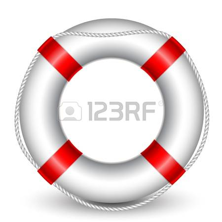 4,901 Life Buoy Stock Vector Illustration And Royalty Free Life.