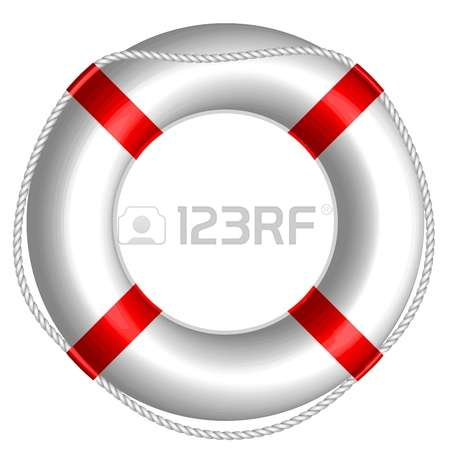 10,105 Lifebuoy Stock Vector Illustration And Royalty Free.