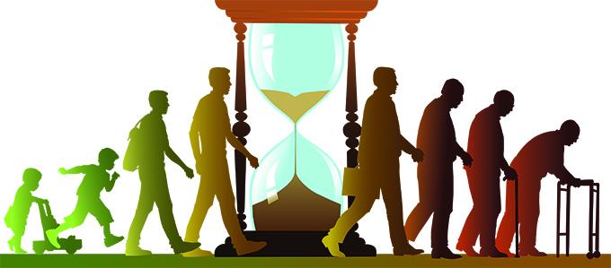16 Biomarkers May Predict Human Lifespan.