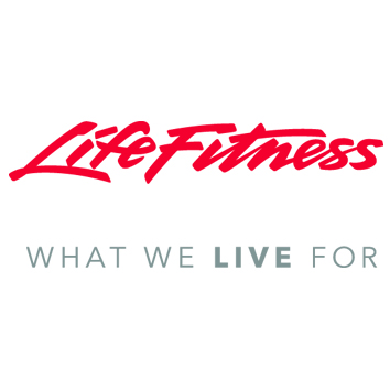 Life Fitness.
