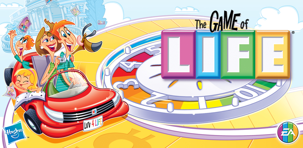 Amazon.com: THE GAME OF LIFE: Appstore for Android.