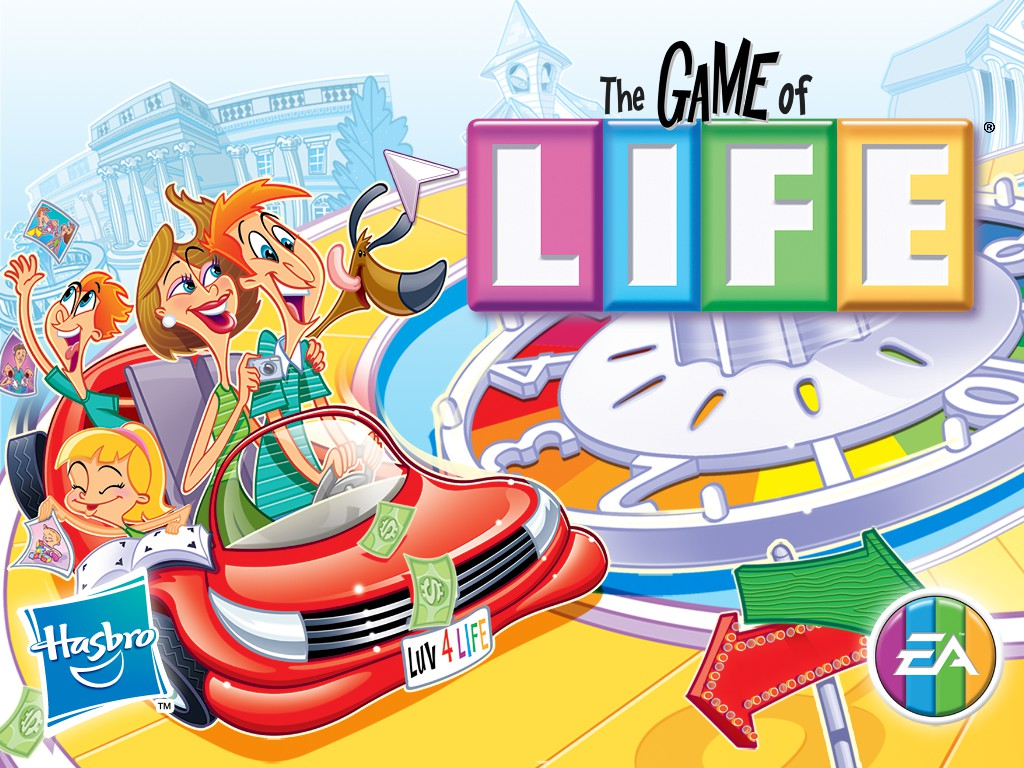Steam Community :: The Game of Life.
