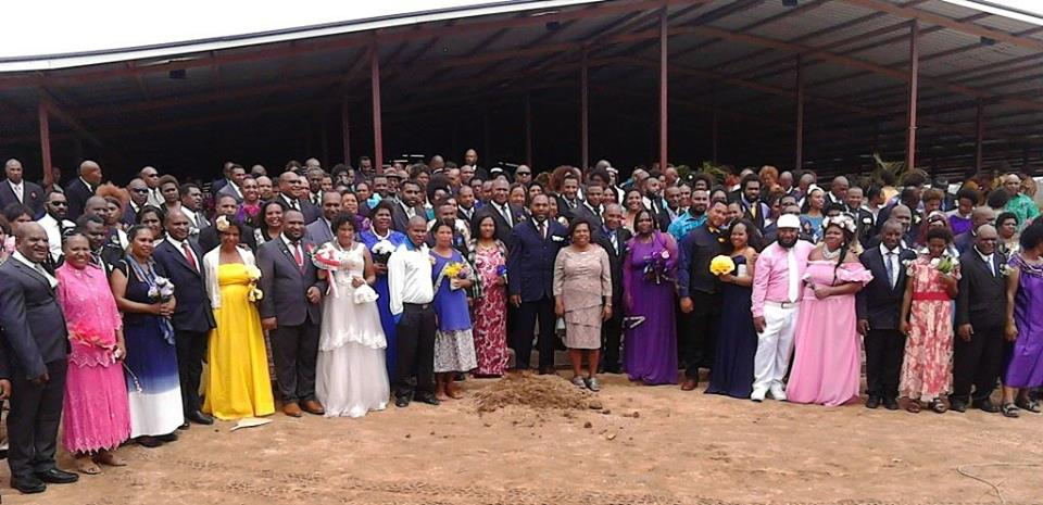 THE ENPOSE PNG: A New Doctrine for Married Couples in Life.