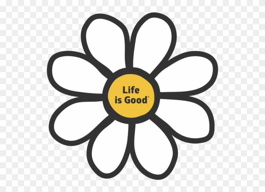 Life Is Good® Clipart (#1852862).