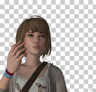 7 life Is Strange Max PNG cliparts for free download.