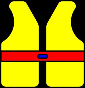 Life Jacket Float Clip Art at Clker.com.