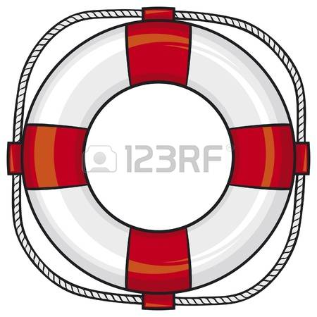 3,165 Life Preserver Stock Vector Illustration And Royalty Free.