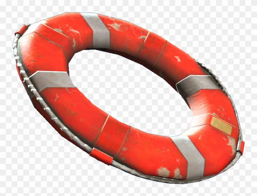 Life Preserver Ring Png Clipart (#1819801).