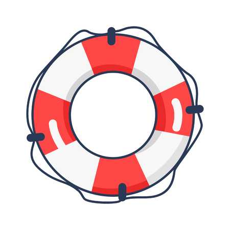 2,657 Life Saver Stock Vector Illustration And Royalty Free.