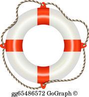 Lifesaver Clip Art.